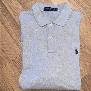Ralph Lauren Polo Shirt short sleeved